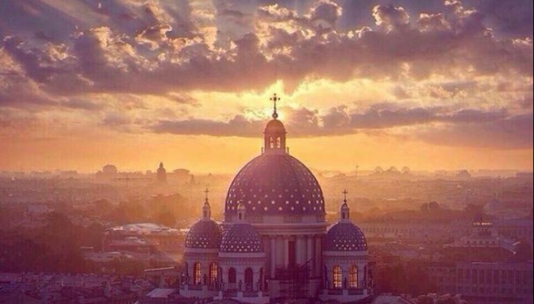«Μια άλλη όψη της Εκκλησίας!»