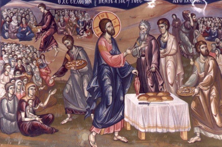 """Καστορίας Σεραφείμ : """"Χρέος μας είναι να προσφέρουμε ό,τι έχουμε"""""""
