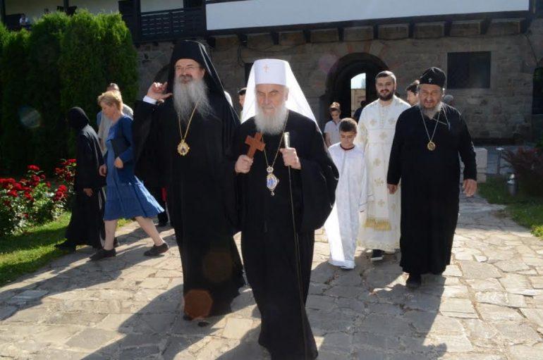 Ο Άγιο Βίτος εορτάσθηκε πανδήμως στο Κοσσυφοπέδιο (ΦΩΤΟ)