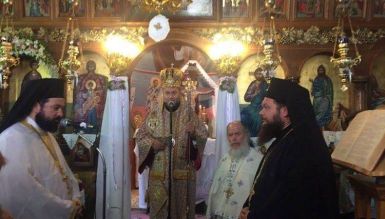 Η εορτή του Αγίου Παντελεήμονος στην Χαλκίδα (ΦΩΤΟ)