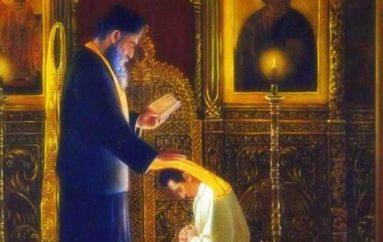 «Εξομολόγηση – επανεκκίνηση!» του Καθηγουμένου της Ι. Μονής Εσφιγμένου