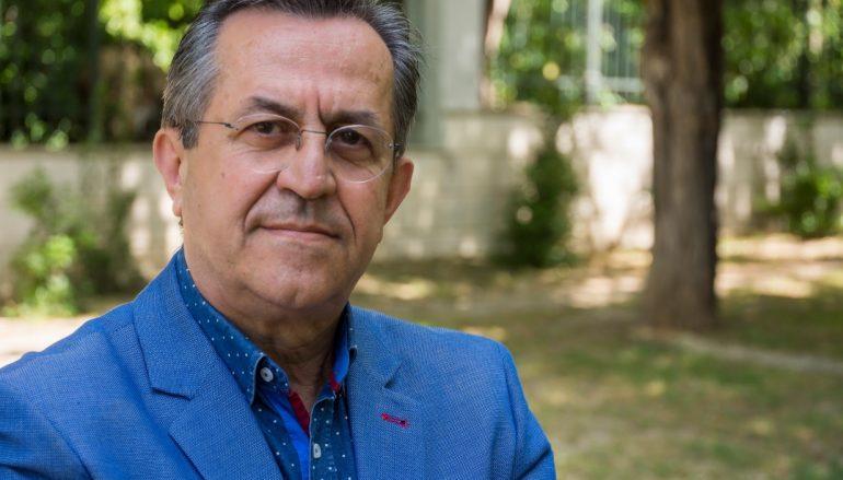 """Νικολόπουλος: """"Η Εκκλησία μας και οι άνθρωποί της δεν μπορούν να σιωπούν άλλο!"""""""