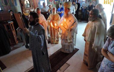 Η εορτή του Αγίου Νικοδήμου στην Ι. Μ. Άρτης (ΦΩΤΟ)