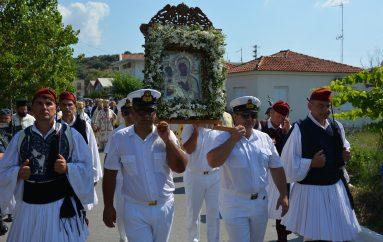 Η Φοινικούντα εορτάζει την Παναγία Τριχερούσα