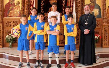 Εκκλησία, Εκπαίδευση και Ποδόσφαιρο