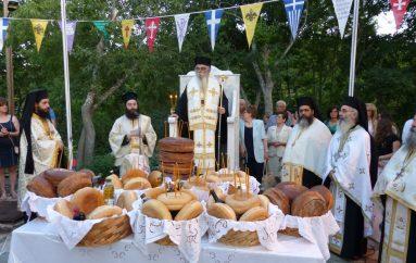 Αρχιερατικός εσπερινός του Προφήτη Ηλία στην Καστοριά (ΦΩΤΟ – ΒΙΝΤΕΟ)