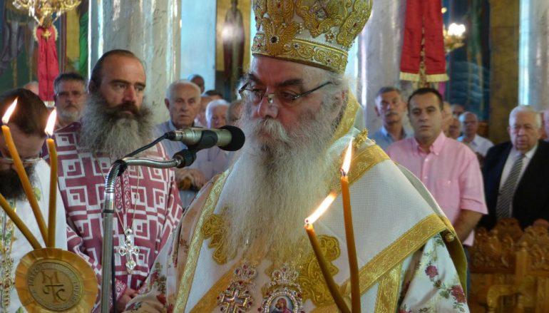 Η εορτή της Αγίας Παρασκευής στο Άργος Ορεστικό (ΦΩΤΟ)