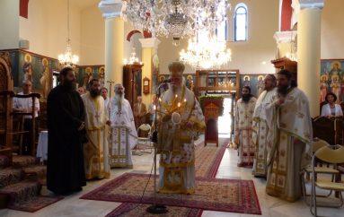 Λαμπρός ο εορτασμός του Προφήτη Ηλία στην Καστοριά (ΦΩΤΟ)