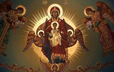 Γιατί δεν απαντά πάντοτε η Παναγία στις προσευχές μας;