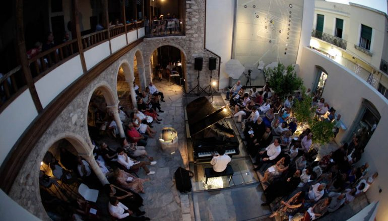 Μοναδική βραδιά στο Αρχοντικό των Μπενιζέλων (ΦΩΤΟ)