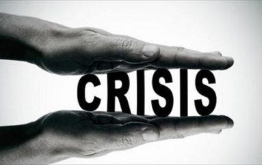 «Η επιφανειακή κρίση!» του Καθηγουμένου της Ι. Μονής Εσφιγμένου