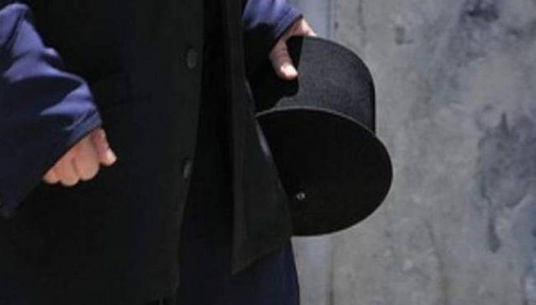 Σύλληψη ιερέα για παρενόχληση ανήλικου με άσεμνο υλικό