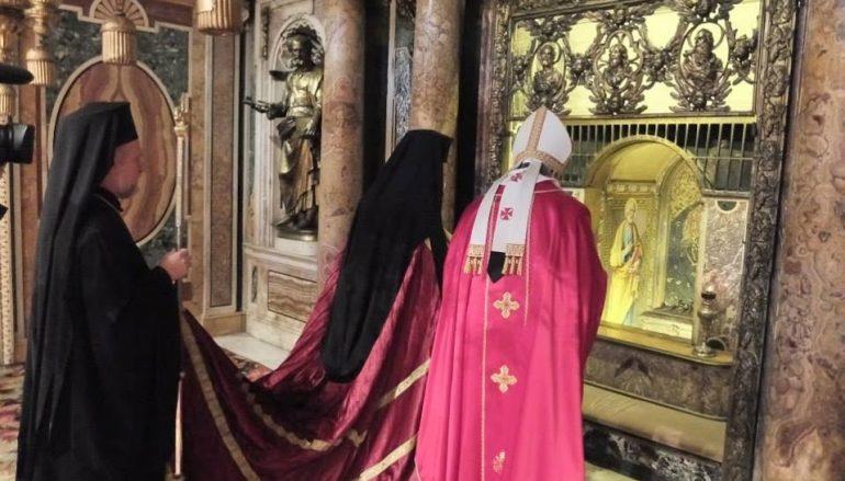 Πόσο αγαθές είναι οι προθέσεις του παπισμού για την «ένωση των εκκλησιών»;