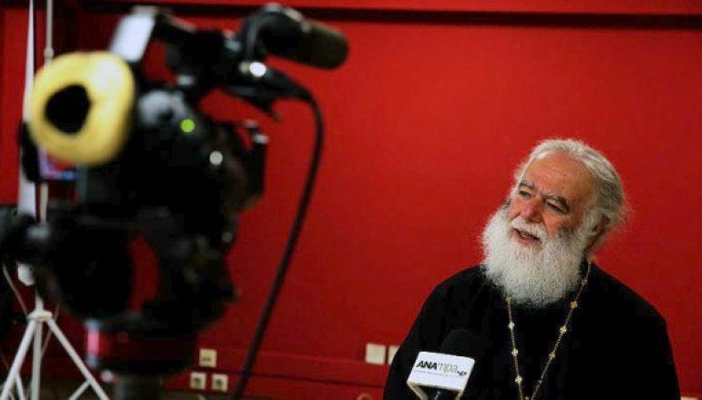 """Πατριάρχης Αλεξανδρείας: """"Ο δρόμος της ιεραποστολής είναι μήνυμα ελευθερίας των λαών"""""""