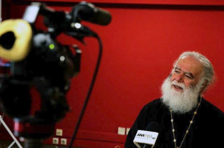 Πατριάρχης Αλεξανδρείας: «Ο δρόμος της ιεραποστολής είναι μήνυμα ελευθερίας των λαών»