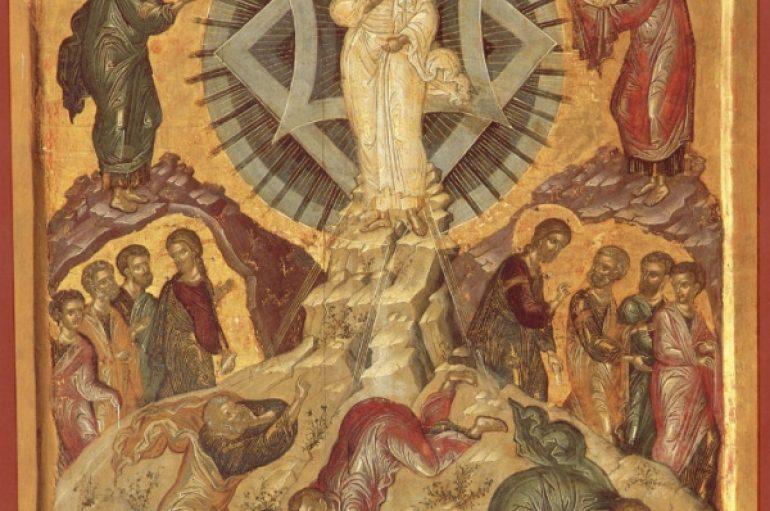 «Σήμερον φωτός απροσίτου άβυσσος» του Μητροπολίτη Καστορίας