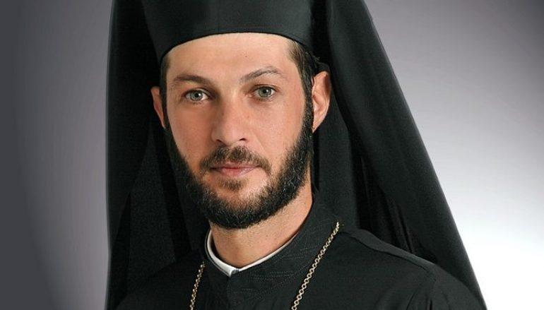 Νέος βοηθός Επίσκοπος στην Ιερά Μητρόπολη Ρόδου