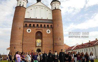 Επίσκεψη του Μητροπολίτη Αργολίδος στην Πολωνία (ΦΩΤΟ)