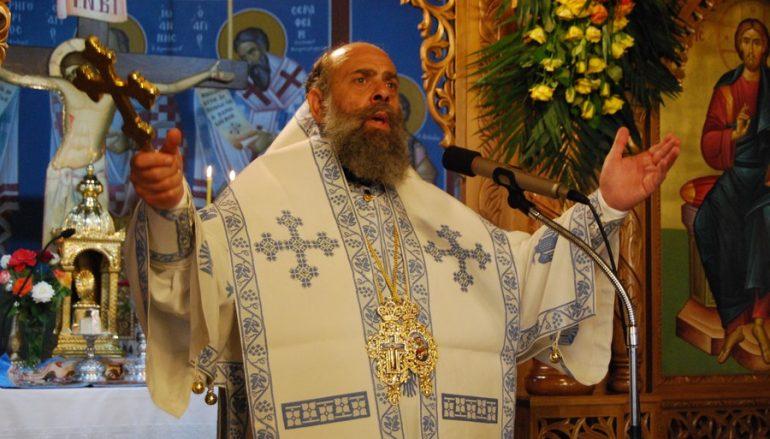 Η εορτή του Αγίου Αλεξάνδρου Πατριάρχη Κων/πόλεως στην Καρδίτσα (ΦΩΤΟ)