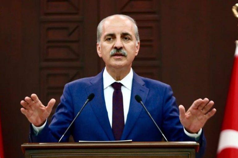 """Τούρκος Υπ. Πολιτισμού: """"Δικαίωμά μας να κάνουμε την Αγία Σοφία τζαμί"""""""