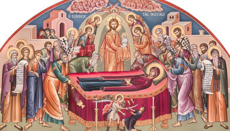 Έχει ρόλο και λόγο η Παναγία στην ζωή μας;