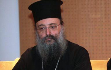 Απάντηση του Μητροπολίτη Πατρών στο ΣΥΡΙΖΑ Αχαΐας