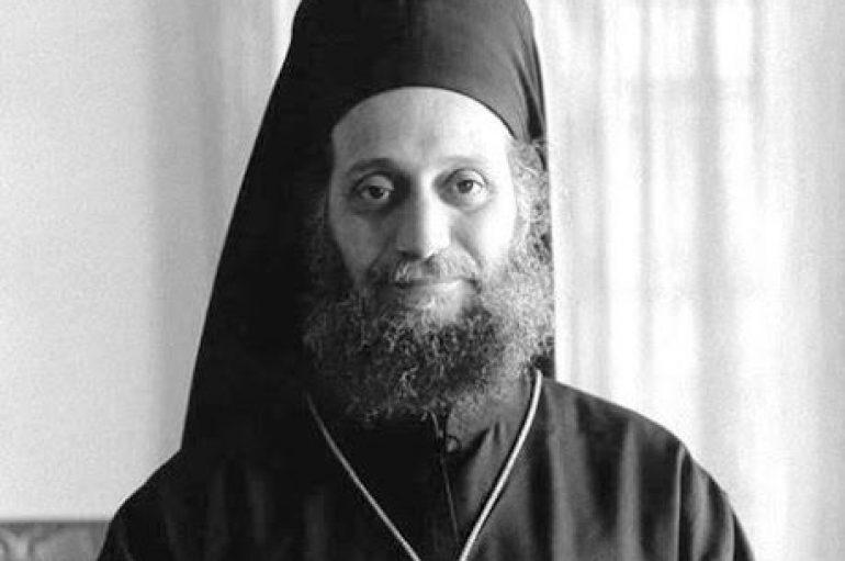 Γέρων Αιμιλιανός Σιμωνοπετρίτης: «Αγιότης είναι η επίγνωση της αμαρτίας μας»