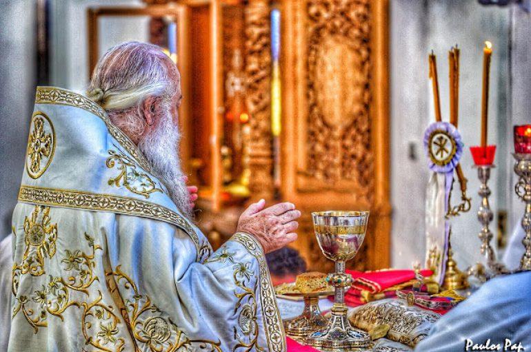 Πνευματική Ρουτίνα: Ο μεγάλος κίνδυνος της εκκλησιαστικής ζωής