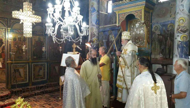 Ξεκίνησε η πνευματική περιοδεία του Μητροπολίτη Γρεβενών (ΦΩΤΟ)