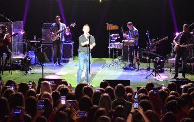 Συναυλία του Μιχάλη Χατζηγιάννη στην Ι. Μητρόπολη Κίτρους (ΦΩΤΟ)
