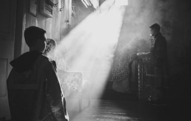 Στην Εκκλησία έρχεσαι όχι γιατί είσαι άγιος αλλά αμαρτωλός