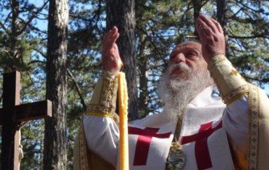Θεία Λειτουργία στον μεγαλύτερο και ομορφότερο Ναό του κόσμου (ΒΙΝΤΕΟ)