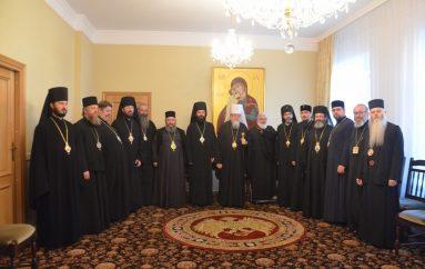 Ελληνομαθής ο νέος Επίσκοπος Σούπρασλ στην Πολωνία (ΦΩΤΟ)