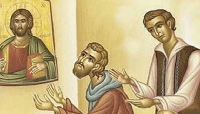 Το χασμουρητό στην Προσευχή είναι από τους… δαίμονες!