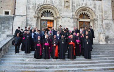 Συνεδριάζει στη Λέρο η Επιτροπή Διαλόγου Ορθοδόξων – Ρωμαιοκαθολικών