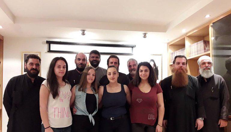 Ο Ιερατικός Σύνδεσμος Ρεθύμνης βράβευσε τους επιτυχόντες των Πανελληνίων