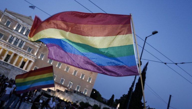 Διαμαρτυρία της Ι. Μ. Γλυφάδας για το νόμο αλλαγής «ταυτότητας» φύλου