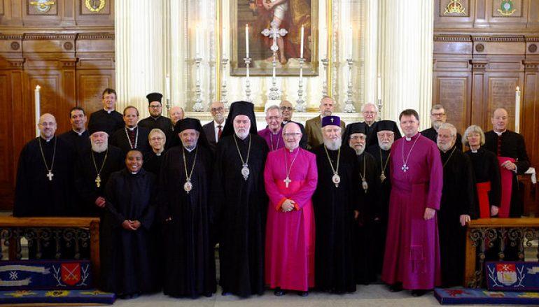 Ανακοινωθέν Διεθν. Επιτροπή Θεολογικού Διαλόγου Ορθοδόξων και Αγγλικανών