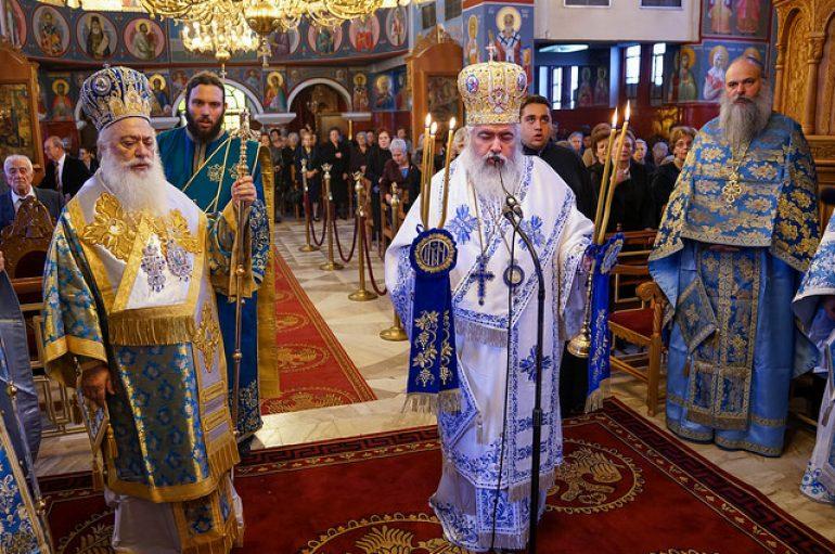 Λαμπρά εορτάστηκε η 105η Επέτειος Απελευθέρωσης της Χαλάστρας (ΦΩΤΟ)