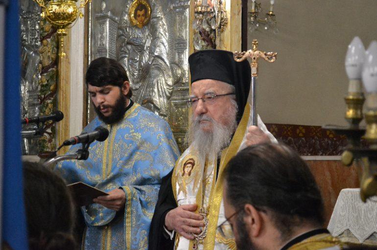 Η 28η Οκτωβρίου στην Ιερά Πόλη του Μεσολογγίου (ΦΩΤΟ)