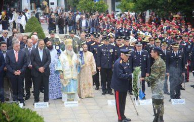 Με λαμπρότητα και Εθνικό παλμό εορτάσθηκε η 28η Οκτωβρίου στη Λαμία (ΦΩΤΟ)