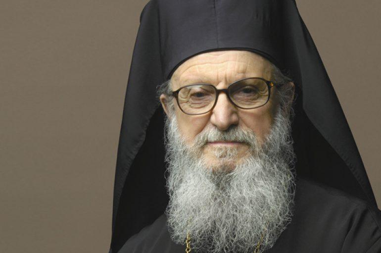 Συλλυπητήρια για τα θύματα στο Λας Βέγκας από τον Αρχιεπίσκοπο Αμερικής