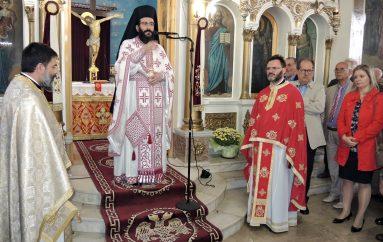 Πανηγύρισε ο Ι. Ναός Αγ. Δημητρίου Κοκορόγιαννη Καλαμάτας (ΦΩΤΟ)