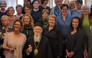 Η τρίτη ημέρα του Οικ. Πατριάρχη στην Ισλανδία (ΦΩΤΟ)