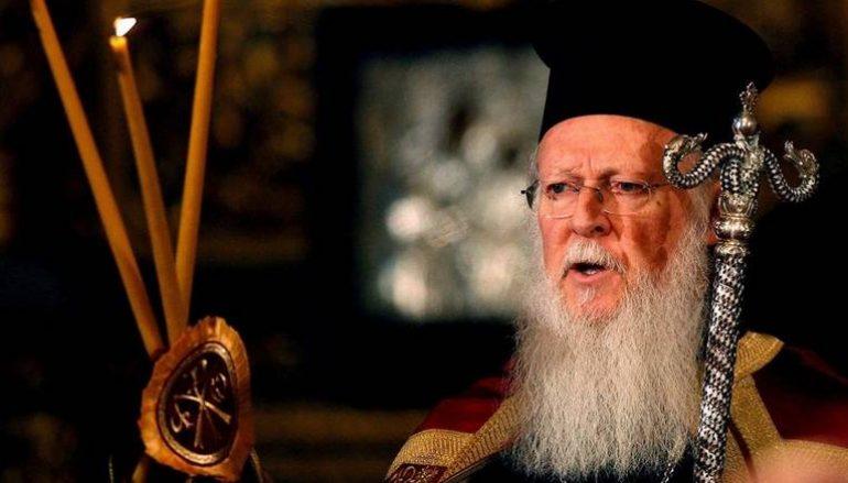 Ο Οικουμενικός Πατριάρχης θα επισκεφθεί την Ισλανδία