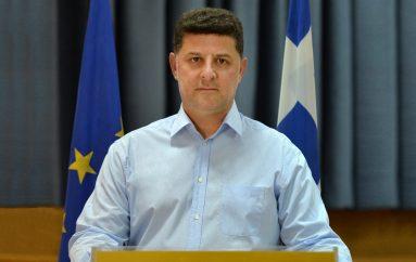 Η Μητρόπολη Μεσσηνίας για την εκλογή του νέου Μητροπολίτη Σταγών