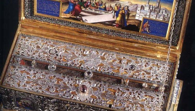 Η Λάρισα θα υποδεχθεί την Αγία Ζώνη της Παναγίας