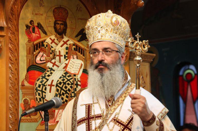 Αλεξανδρουπόλεως: Φοβάμαι ότι η χώρα μας θα βρεθεί στο «μάτι του κυκλώνα»