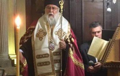 """Κερκύρας Νεκτάριος: """"Οι Άγιοι είναι οι οδοδείκτες της ζωής μας"""" (ΦΩΤΟ)"""