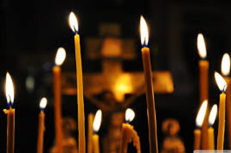 Εκοιμήθη ιερέας 45 ετών στην Ι. Μητρόπολη Θηβών